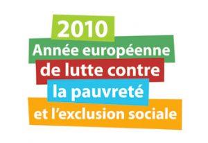 2010 année européenne de lutte contre pauvreté
